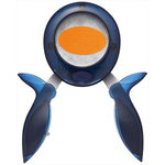 Fiskars - Squeeze Punch -  Large - Oval - Oval n Oval Again