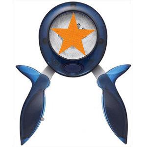 Fiskars - Squeeze Punch -  Medium - Star - Twinkle Twinkle, CLEARANCE