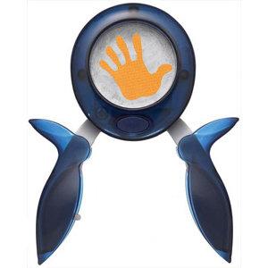 Fiskars - Squeeze Punch -  Medium - Hand - High Five