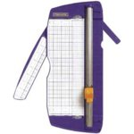 Fiskars 12 Ultimate Craft Trimmer, CLEARANCE