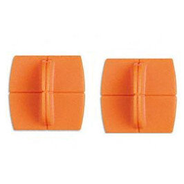 Fiskars - Paper Trimmer Replacement Blade Carriage - 2 pack - Blade Style I