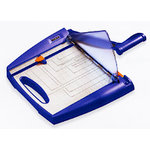Fiskars - 12 Inch By Pass Guillotine Paper Trimmer