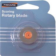 Fiskars - Desktop Rotary Scoring Blade - Blade Style F