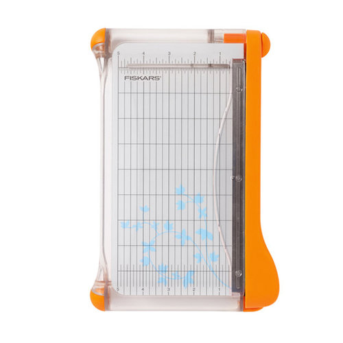 Fiskars - 9 inch Bypass Paper Trimmer
