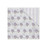 FabScraps - Lavender Breeze Collection - 12 x 12 Double Sided Paper - Daydream