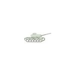 FabScraps - Adrenaline Collection - Die Cut Embellishments - Army Tank