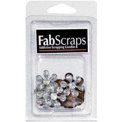 FabScraps - Bling - Flowers