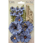49 and Market - Handmade Flowers - Blossom Blends - Bluebell