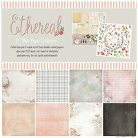 49 and Market - Ethereal Collection - 12 x 12 Collection Pack