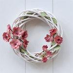 49 and Market - Handmade Flowers - Garden Bloom - Blush