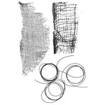 49 and Market - Clear Photopolymer Stamps - Gabi's Loose Threads