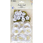 49 and Market - Handmade Flowers - Garden Seeds - Cotton