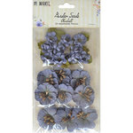 49 and Market - Handmade Flowers - Garden Seeds - Bluebell