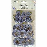 49 and Market - Handmade Flowers - Garden Seeds - Bluebell