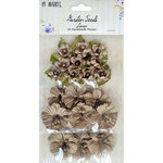 49 and Market - Handmade Flowers - Garden Seeds - Linen