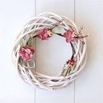 49 and Market - Handmade Flowers - Garden Vine - Saffron