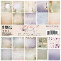 49 and Market - Irrevocable Beauty Collection - 8 x 8 Collection Pack