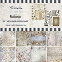 49 and Market - Remnants Mini Collection - 12 x 12 Collection Pack