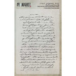 49 and Market - Clear Acrylic Stamps - 1787
