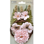 49 and Market - Handmade Flowers - Seaside Blooms - Natural Blush