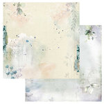 49 and Market - Serendipitous Collection - 12 x 12 Double Sided Paper - After the Rain