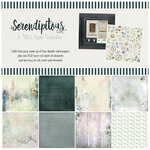 49 and Market - Serendipitous Collection - 12 x 12 Collection Pack