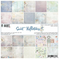 49 and Market - Sweet Reflections Collection - 6 x 6 Collection Pack