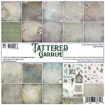 49 and Market - Tattered Garden Collection - 6 x 6 Collection Pack