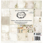 49 and Market - Vintage Artistry Collection - 12 x12 Collection Pack
