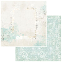 49 and Market - Vintage Artistry Sky Collection - 12 x 12 Double Sided Paper - Ambrosial