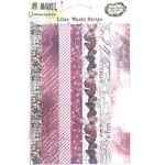 49 and Market - Vintage Artistry Lilac Collection - Washi Tape