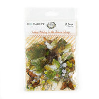 49 and Market - Vintage Artistry In The Leaves Collection - Foliage