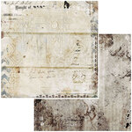 49 and Market - Vintage Remnants Collection - 12 x 12 Double Sided Paper - Paper 2