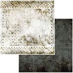 49 and Market - Vintage Remnants Collection - 12 x 12 Double Sided Paper - Paper 4