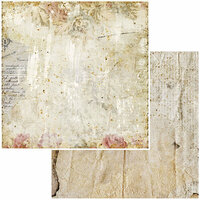 49 and Market - Vintage Remnants Collection - 12 x 12 Double Sided Paper - Paper 5