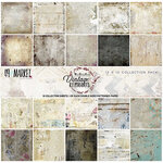 49 and Market - Vintage Remnants Collection - 12 x 12 Collection Pack