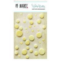 49 and Market - Wishing Bubbles - Epoxy Stickers - Fizz