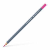 Faber-Castell - Goldfaber - Aqua Watercolor Pencil - 123 - Fuchsia