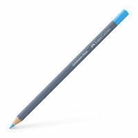 Faber-Castell - Goldfaber - Aqua Watercolor Pencil - 147 - Light blue