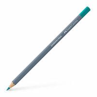 Faber-Castell - Goldfaber - Aqua Watercolor Pencil - 156 - Cobalt Green