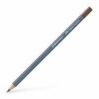 Faber-Castell - Goldfaber - Aqua Watercolor Pencil - 176 - Van Dyck Brown