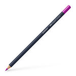 Faber-Castell - Goldfaber - Color Pencil - 125 - Middle Purple Pink