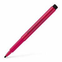Faber-Castell - Pitt Artist Pen - Calligraphy - Pink Carmine