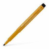 Faber-Castell - Pitt Artist Pen - Calligraphy - Green Gold