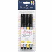 Faber-Castell - PITT Artist Pens - Lettering - Pastels