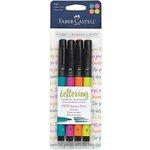 Faber-Castell - PITT Artist Pens - Lettering - Brights