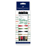 Faber-Castell - PITT Artist Pens - Lettering - Holiday