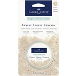Faber-Castell - Mix and Match Collection - Texture Paste - Cement