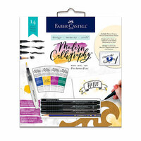 Faber-Castell - Mix and Match Collection - Kit - Modern Calligraphy