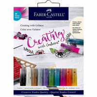 Faber-Castell - Creating With Gelatos
